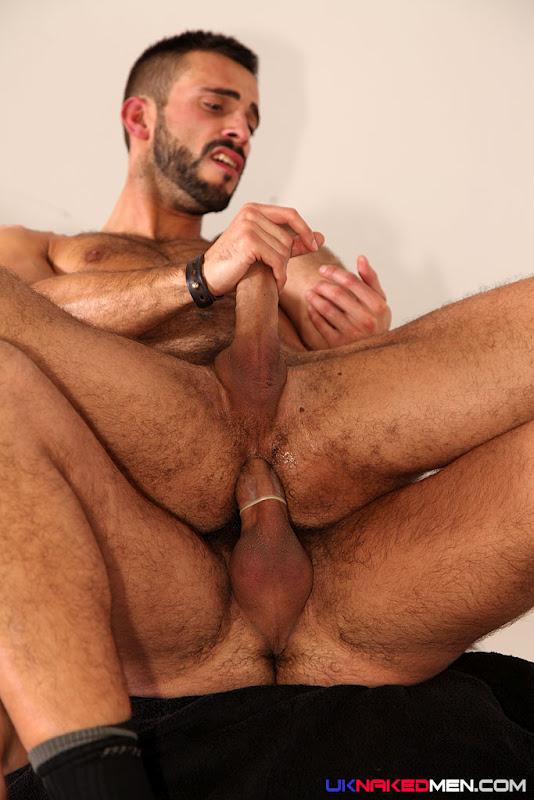 gentle gay oral