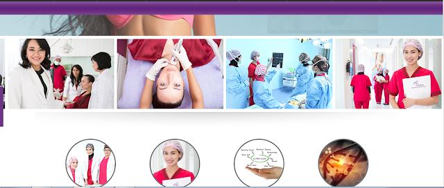 Klinik Kecantikan Berbasis Digital