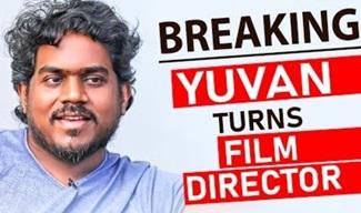 Yuvan Shankar Raja Opens Up