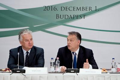Orbán Viktor, erdélyi magyarok, parlamenti választások, Románia, RMDSZ, román parlament, Máért, Semjén Zsolt