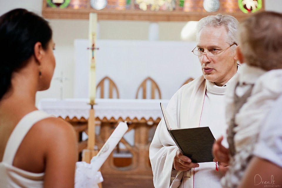 Algirdas DAUKNYS Berčiūnų kunigas