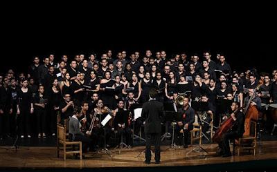 Hebraica Rio recebe Camerata Vocal de Medellín e Coral Altivoz