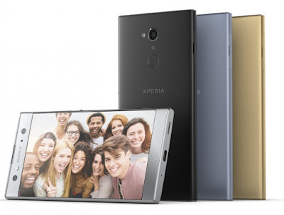 Sony Xperia XA2 and XA2 Ultra goes official