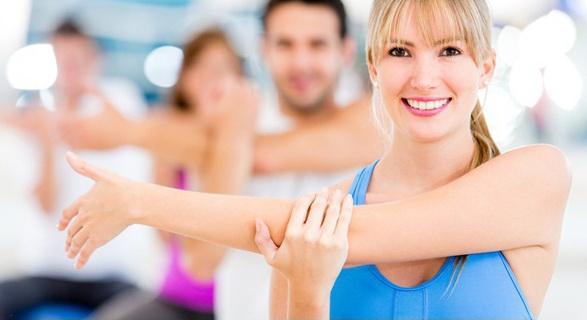 Inilah Variasi Olahraga yang Tepat untuk Pengidap Diabetes