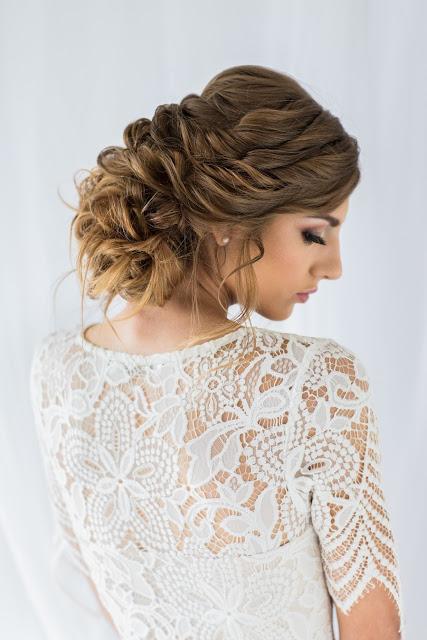 BRIDAL STYLISTS HAIR AND MAKEUP GOLD COAST BYRON BAY