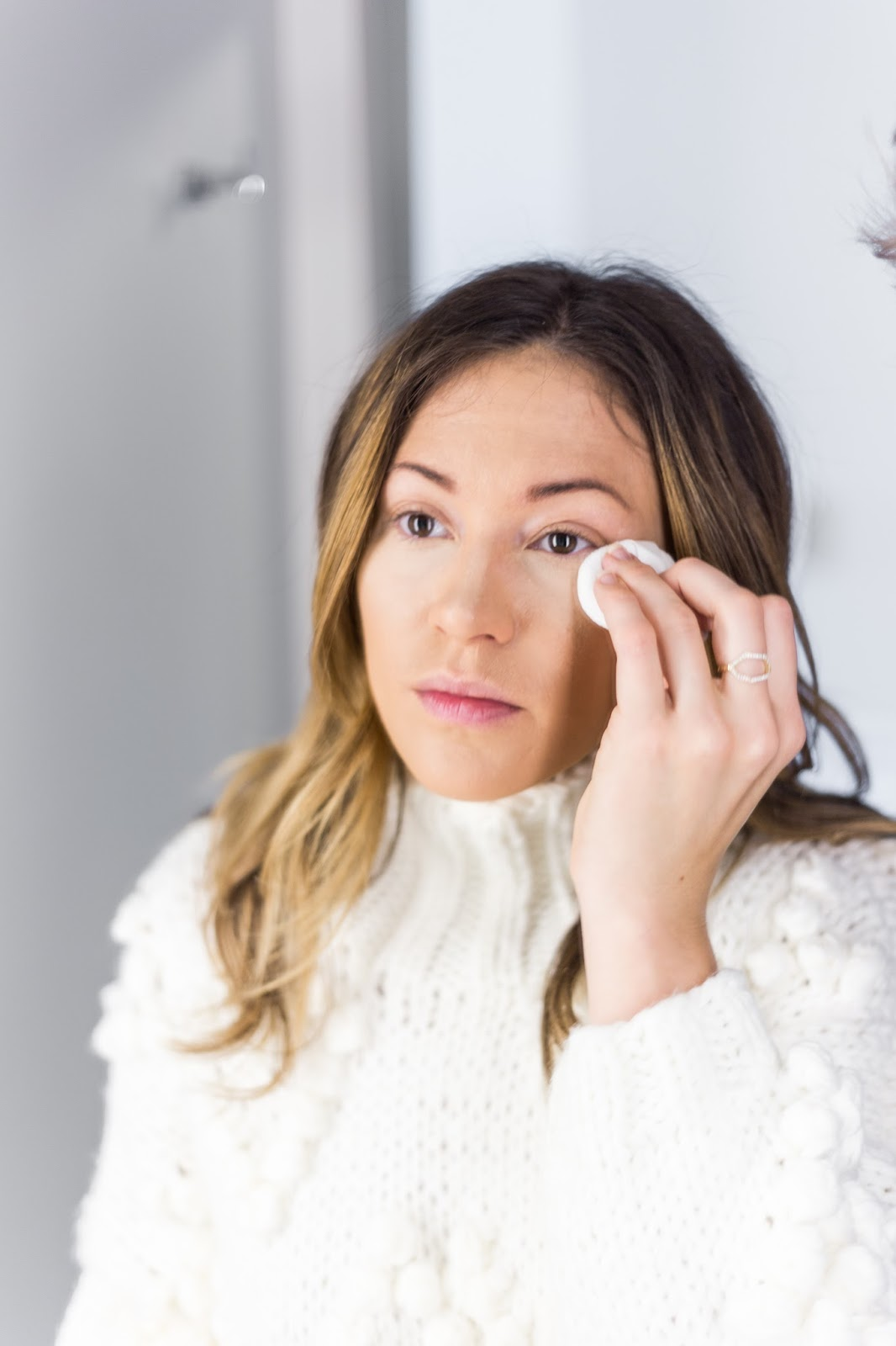 Quick & Easy Holiday Makeup with Glo Skin Beauty by Colorado style blogger Eat Pray Wear Love