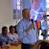 Domínguez Brito creará miles de empleos acabar pobreza