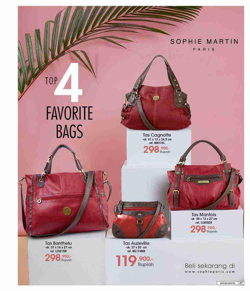 Katalog Promo Sophie Martin Juni 2017 Part 2