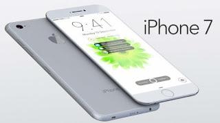 مواصفات iphone 7