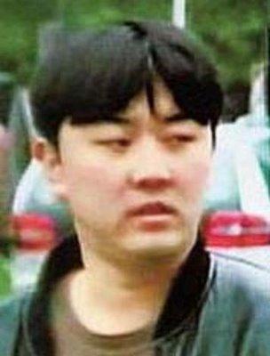 KIM JONG IL SON GAY