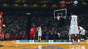 Best NBA 2K14 ENB + SweetFx Graphics Patch : Stadium Breathe