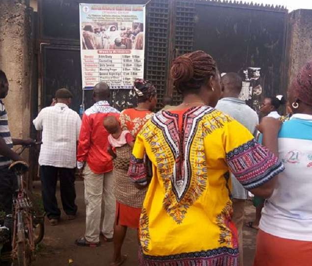badoo cult attack c&s church owode ikorodu lagos