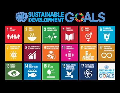 SDGs, Drone Emprit Academic, Menjahit Kebersamaan Melalui Gagasan Data