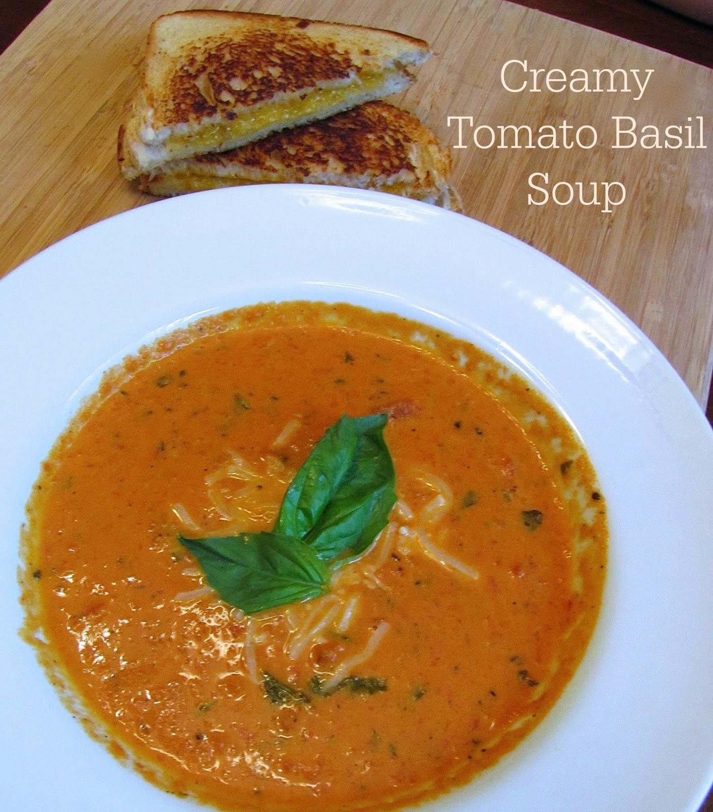copycat tomato basil soup recipe