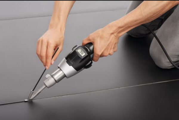 How to Install Linoleum Sheet Flooring