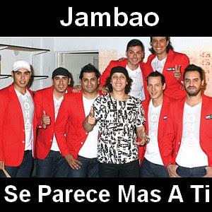 Jambao - Se Parece Mas A Ti