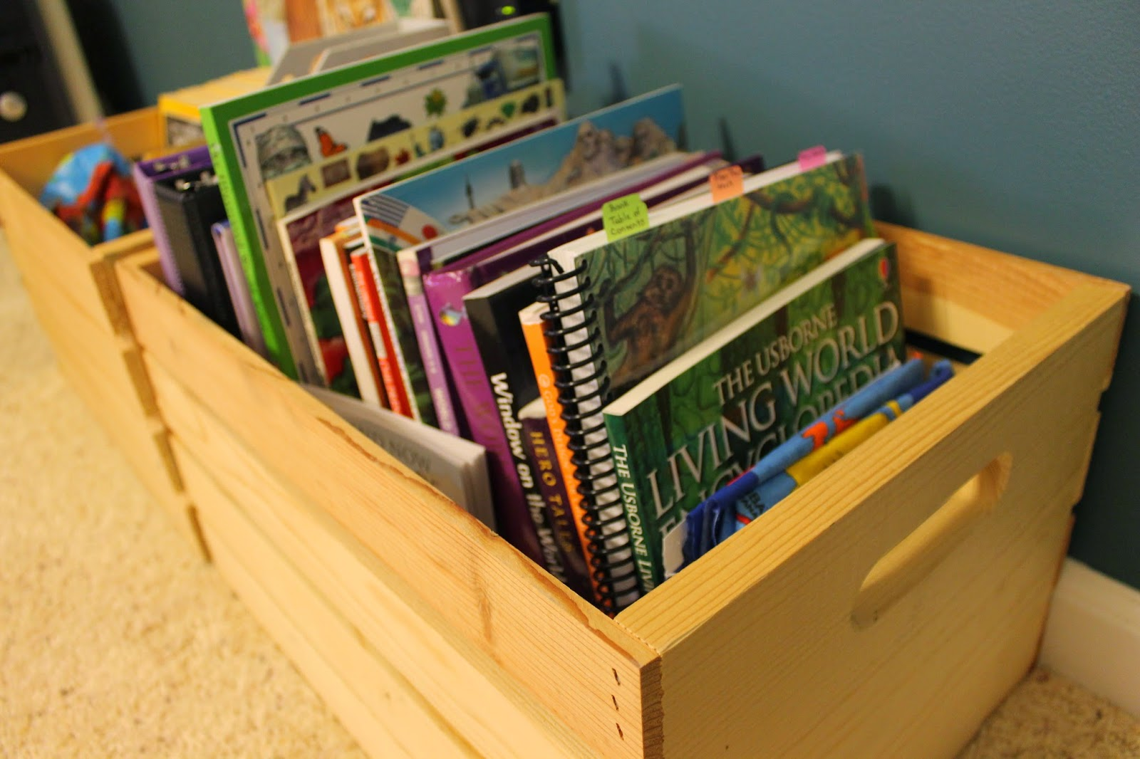 The Homeschool Belle Our New School Room Amp A Freebie