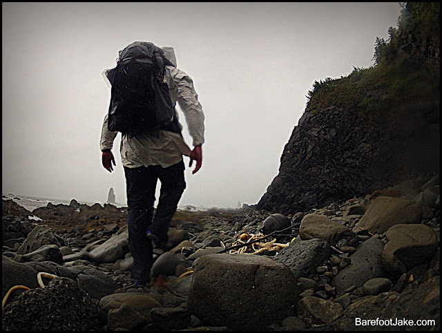 backpacking washington coast