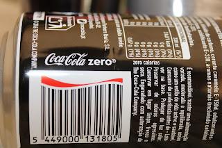 Coca-cola® zero sugar - zero açúcar? E agora?