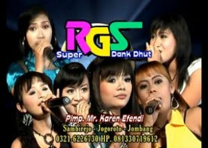 Download kupulan Lagu Om RGS Mp3 Terbaru