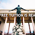 Free tuition is real! UP rolls out 'no tuition' policy