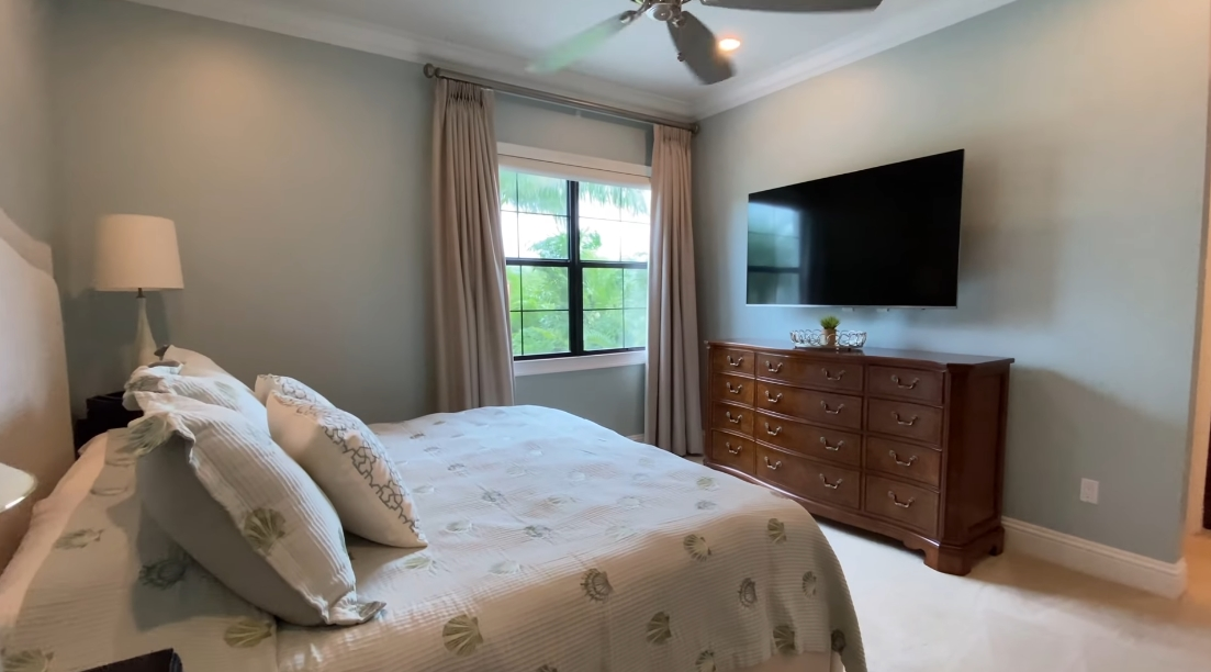 57 Interior Design Photos vs. 16581 Fleur de Lis Way, Delray Beach, FL Luxury Home Tour