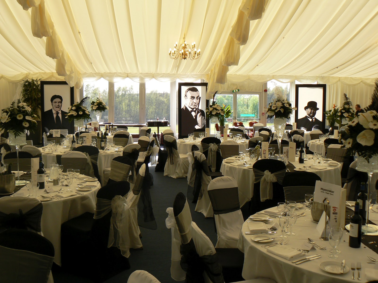 Latest Event News Glamorous Events And Showcase Preparations