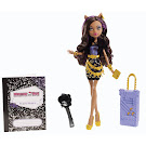 Monster High Clawdeen Wolf Scaris: City of Frights Doll