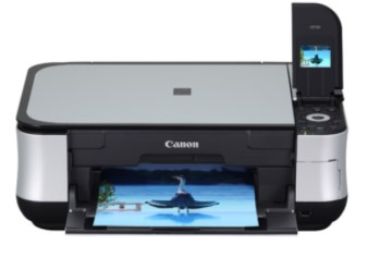 Canon PIXMA MP550 Scarica Drivers per Windows, Mac OS, e Linux