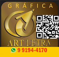 Cartão de Visita mais barato Art Letra Salvador Bahia