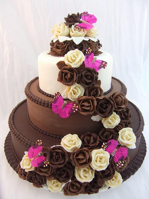 Happy Birthday Beautiful Cakes Wishes Love