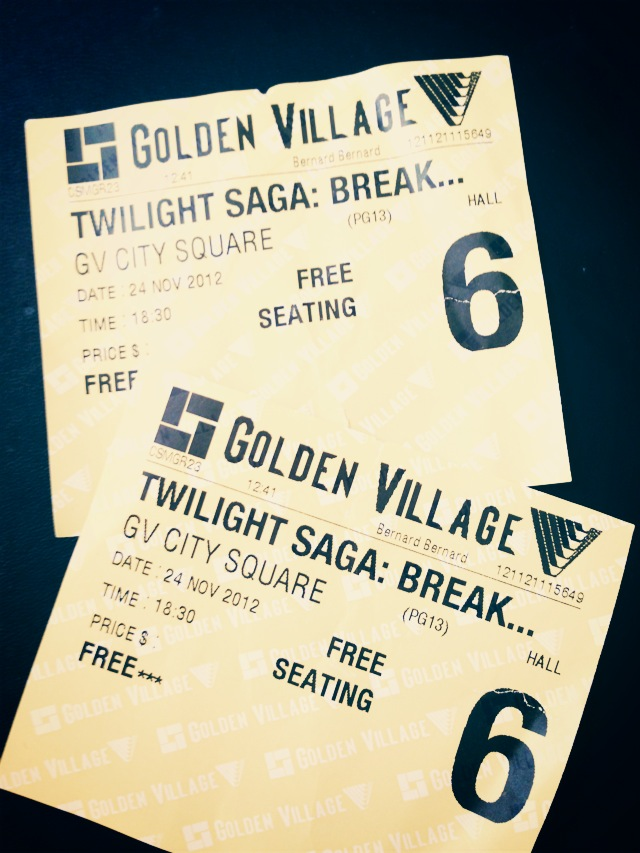 we were all made beautifully twilight breaking down movie