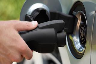 ¿Dónde se venden la mayoría de coches eléctricos nuevos?