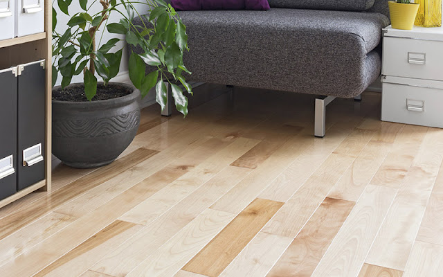 practical & beautiful laminate wood flooring