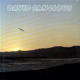 David Sancious - 1976 - David Sancious