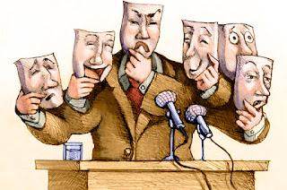 Política, Pastores Políticos, Daniel e a Politica, José e a Política.