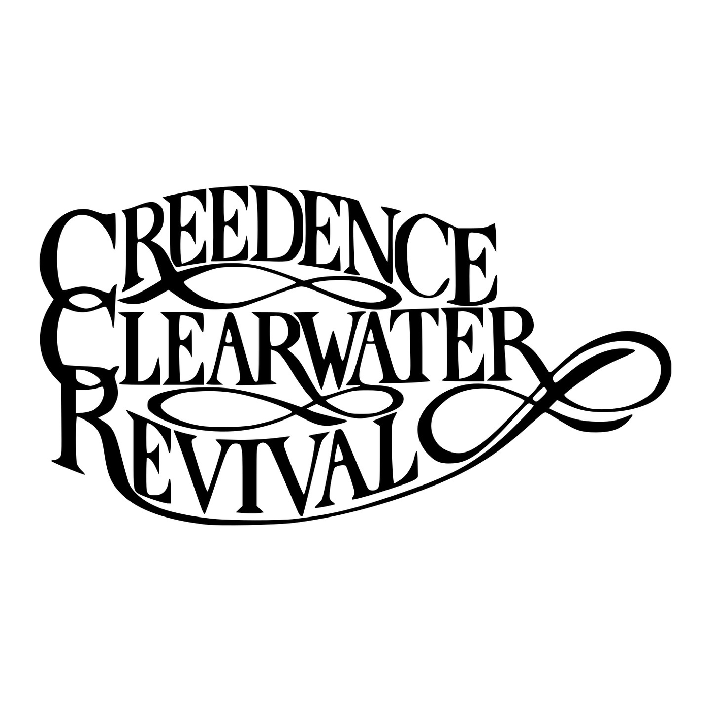 Music Blocks: Creedence Clearwater Revival-Creedence Clearwater
