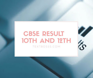 Cbse result 2018 textbosss
