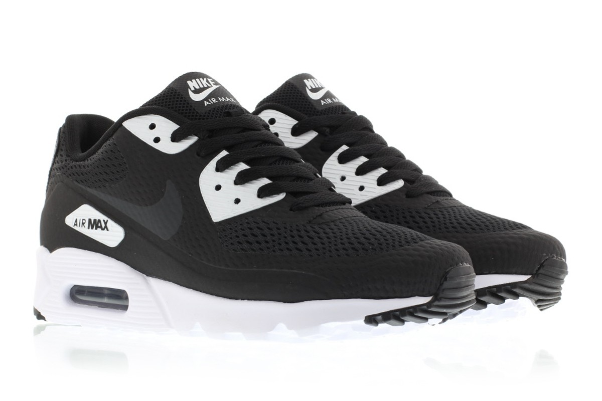 air max 90 essential black and white analykix. Black Bedroom Furniture Sets. Home Design Ideas