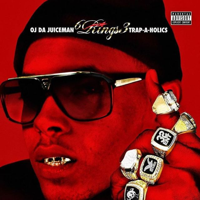 Mixtape: OJ Da Juiceman - 6 Ringz Vol. 3