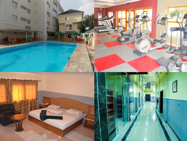 The 10 Best Hotels In Owerri