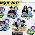 Feria Tepabril 2017: Palenque y Conciertos