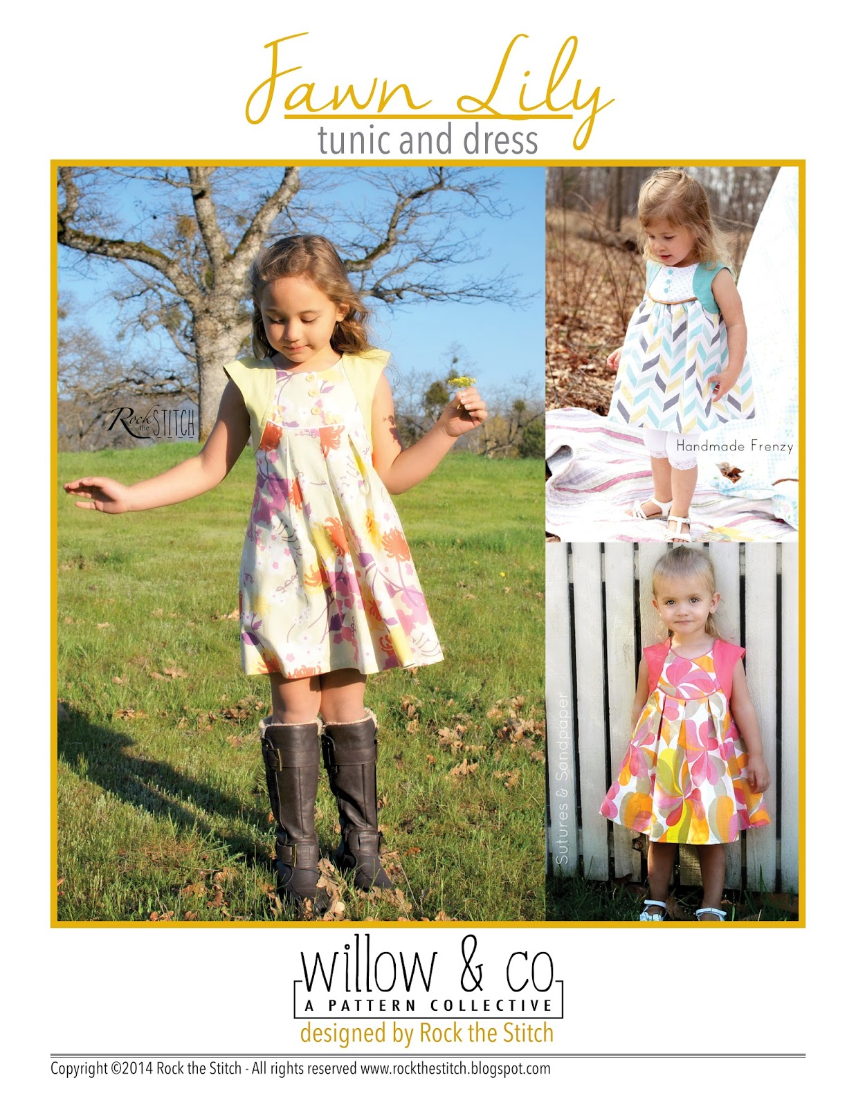 http://www.willowandcopatterns.com/shop/fawn-lily-tunic-dress/