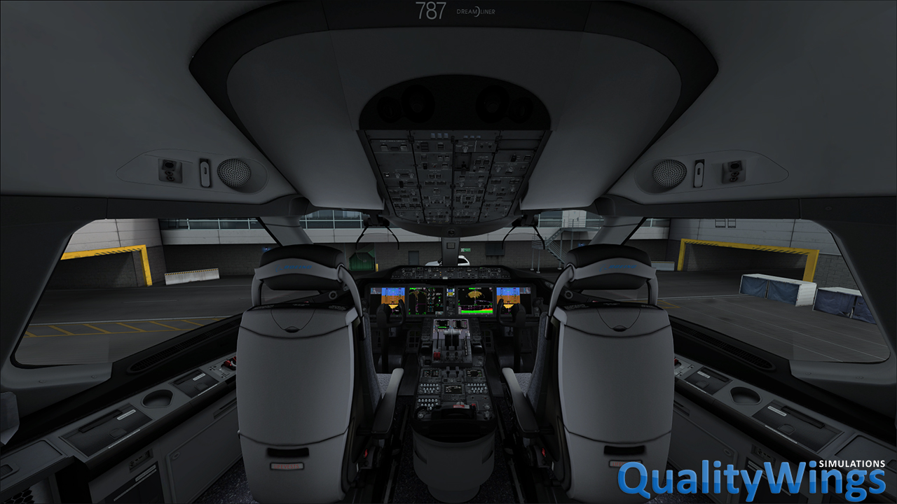 EXE] [466 1 MB] FSX QualityWings The Ultimate 787 Collection