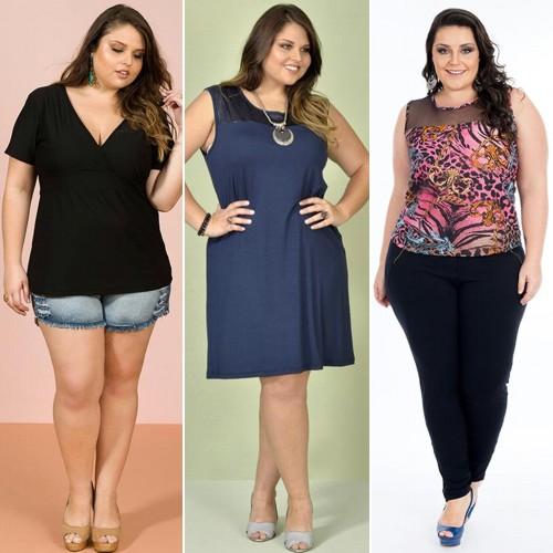 a07bb45c2d Saiba Mais Sobre A Marca Acessando Cobertura Moda Feminina e Plus Size E  Confira As Novidades e Promoções