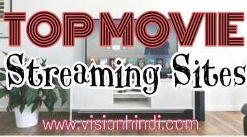 Free Movie Streaming Sites Hindi