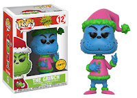 Pop! Books: The Grinch CHASE