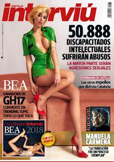 Interviú edición 2175