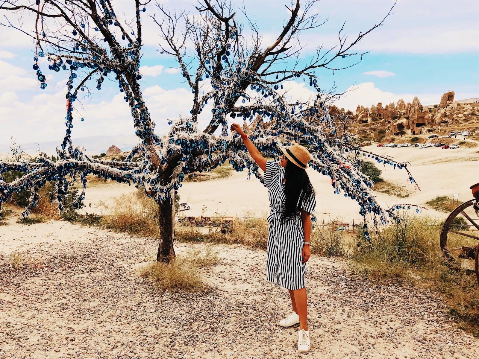 Cappadocia Travel - Things to do in Cappadocia - Must Visit Turkey