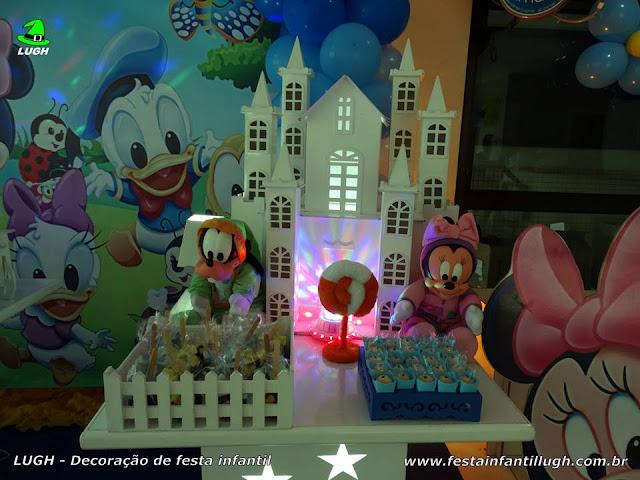 Festa Baby Disney - Provençal